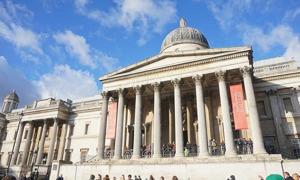 The-british-museum-Londres