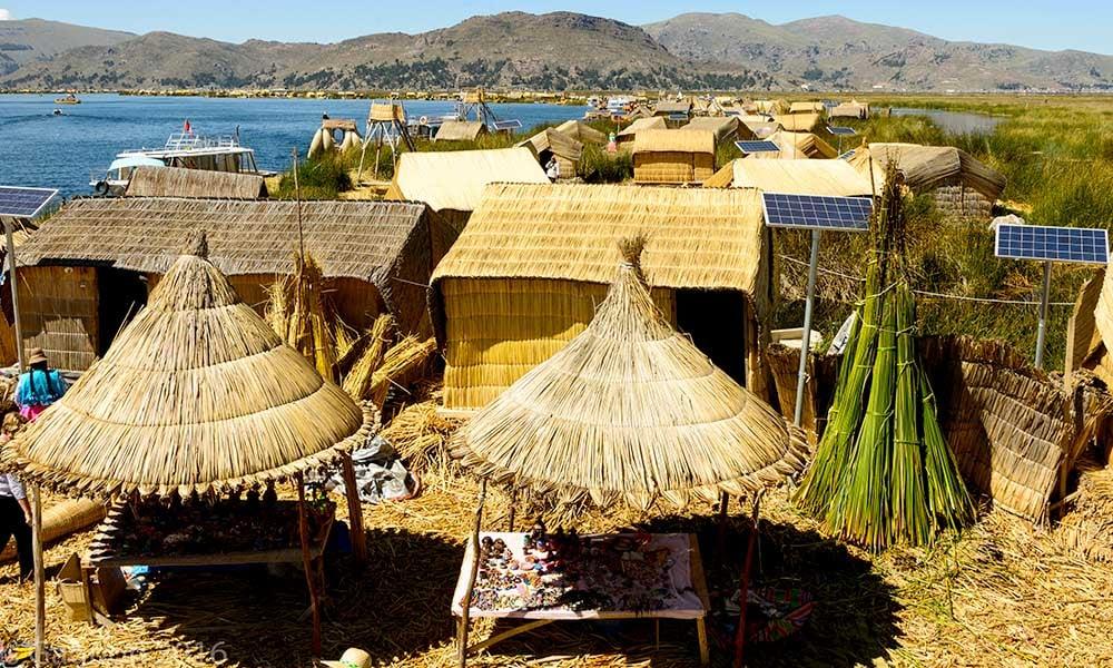 Perou-Lac-Titicaca