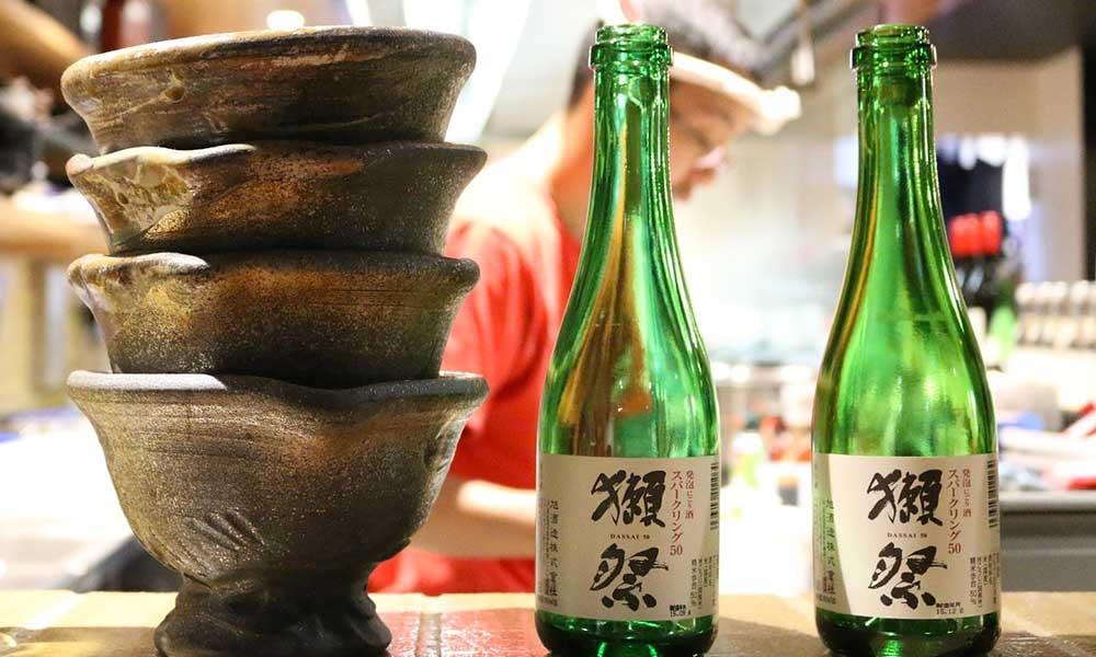 Japon-Sake