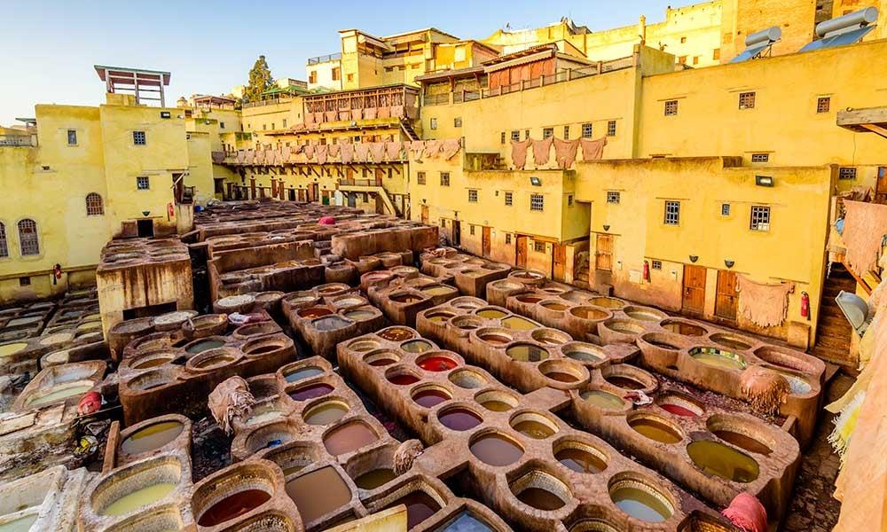 Maroc-art-maroquinerie