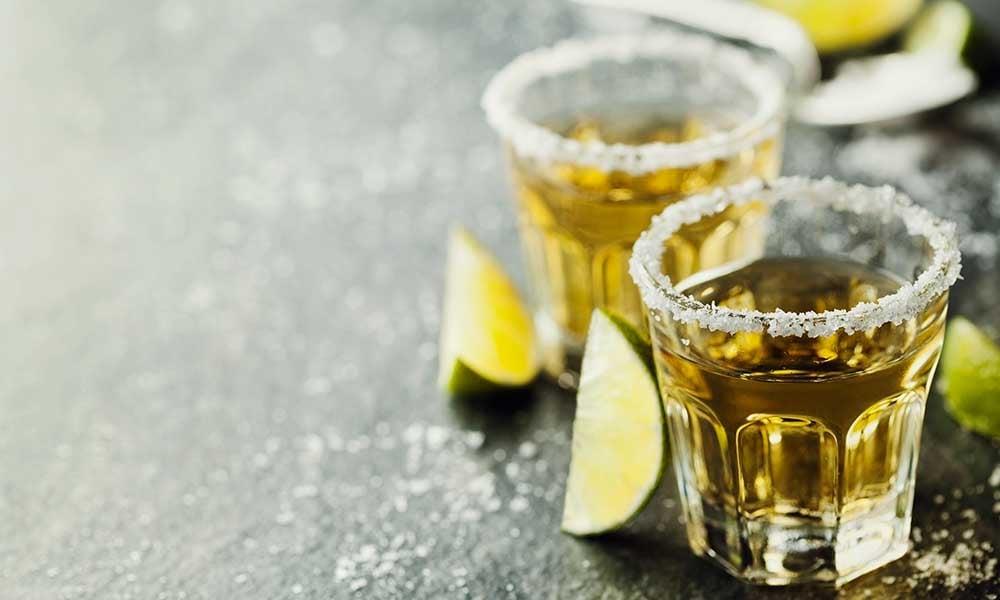 Mexique-Tequila