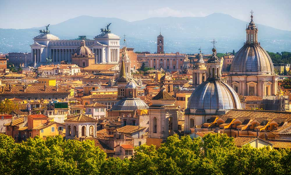 Voyager dans le temps : top 10 des destinations historiques