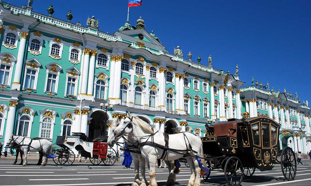 Russie-Musee-Ermitage