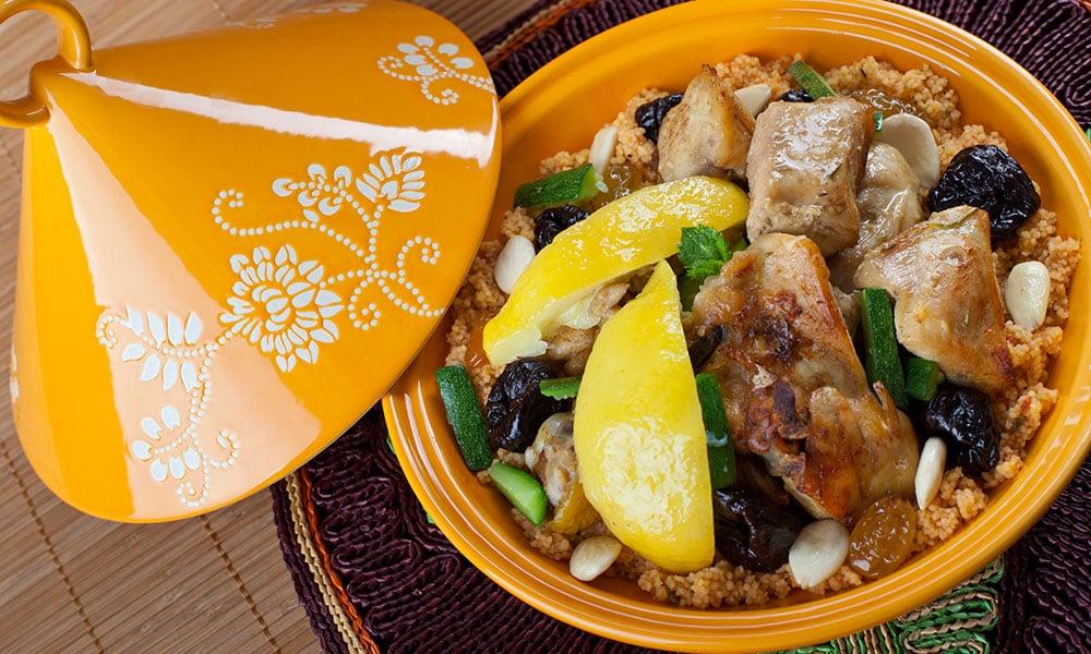 Tajine-couscous-Maroc