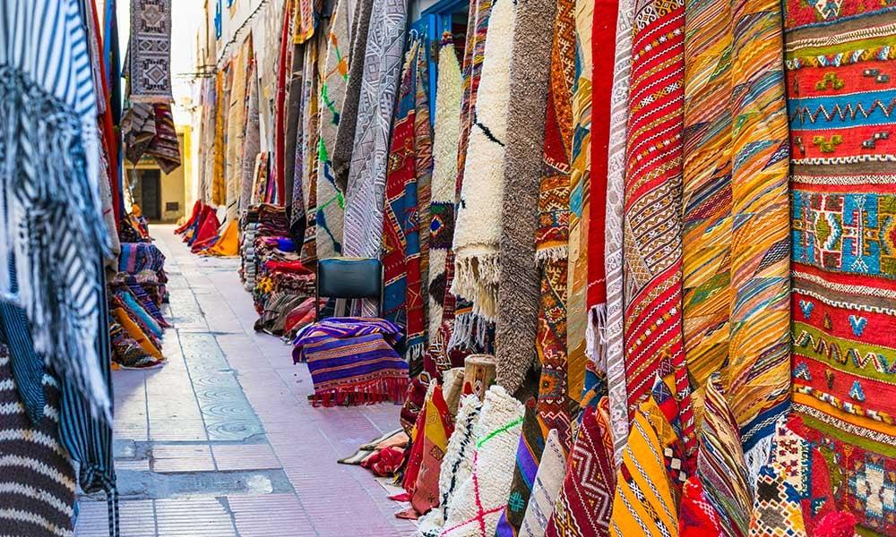 Maroc-art-tapis