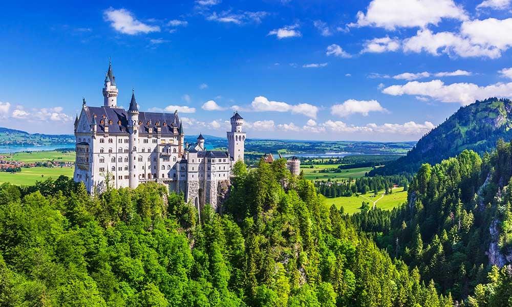 Traditours-Chateau-Allemagne-Neuschwanstein