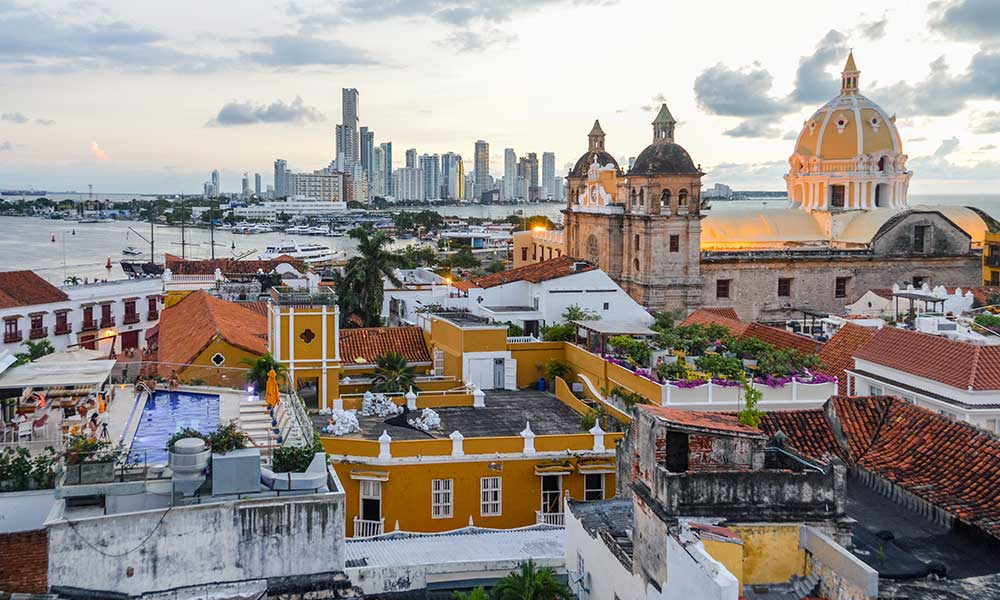 Voyages-Traditours-Colombie-Carthagene