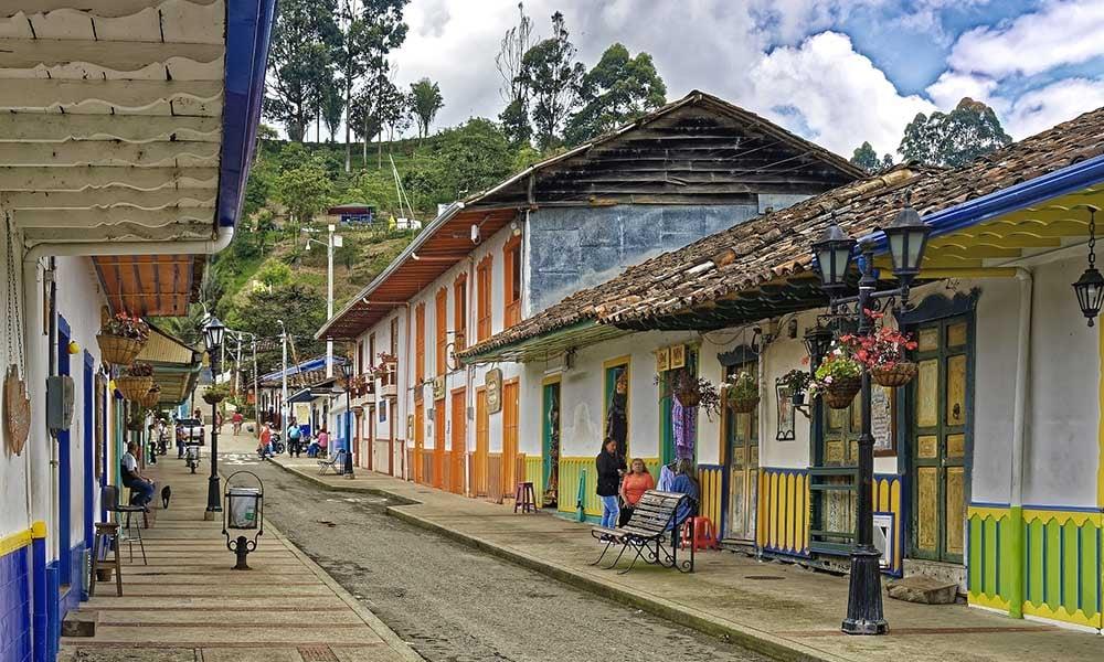Voyages-Traditours-Colombie-Salento