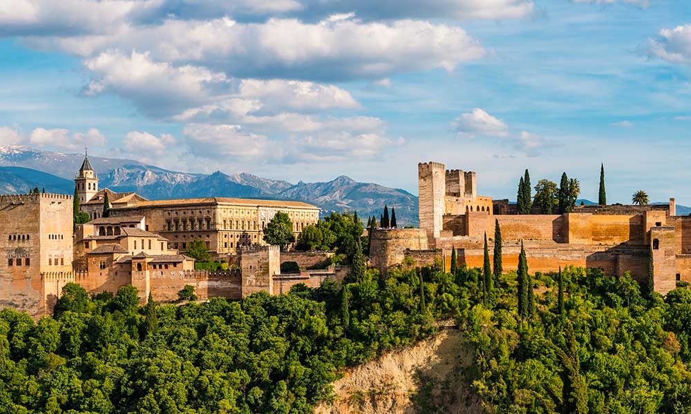 Voyages-Espagne-Grenade-Alhambra