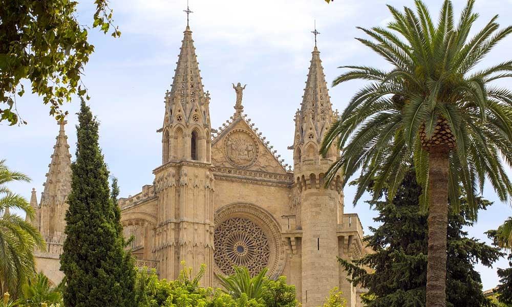 Voyages-Espagne-Majorque-Palma-cathedrale