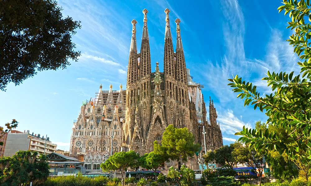 Voyages-Espagne-Barcelone-Sagrada-Familia