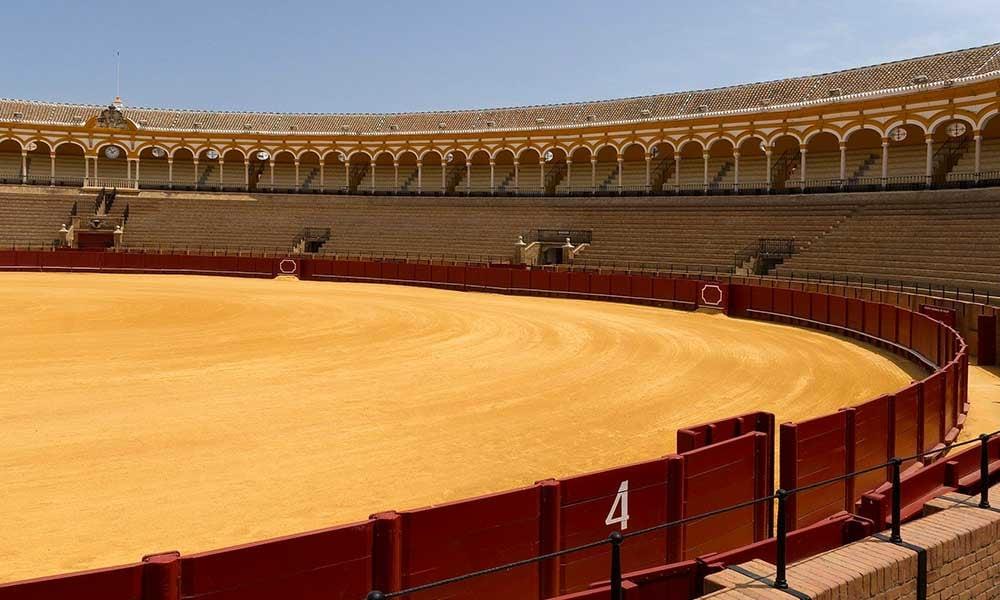 Voyages-Espagne-Seville-Plaza-Toros