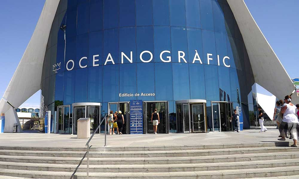 Voyages-Espagne-Valence-Oceanografic