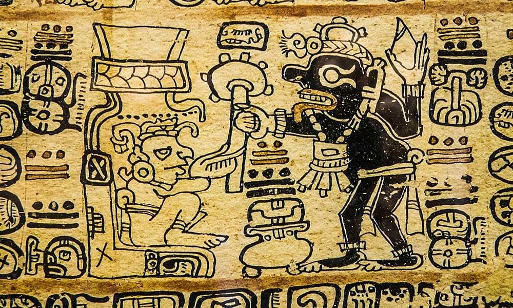 Voyages-Traditours-Mexique-ecriture-azteque