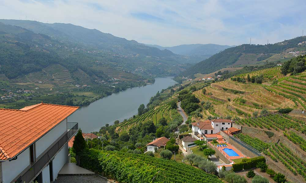 Voyages-Traditours-Portugal-Vallee-Douro-paysage
