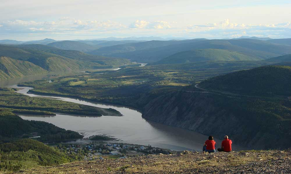 Voyages-Traditours-Circuits-Canada-Yukon-Midnight-Dome