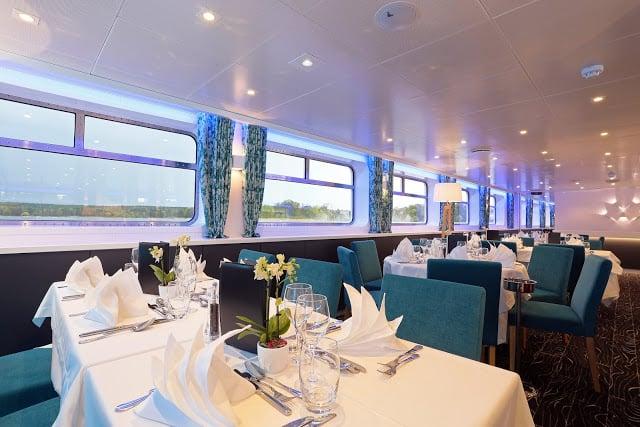 restaurant de l'Elbe Princess