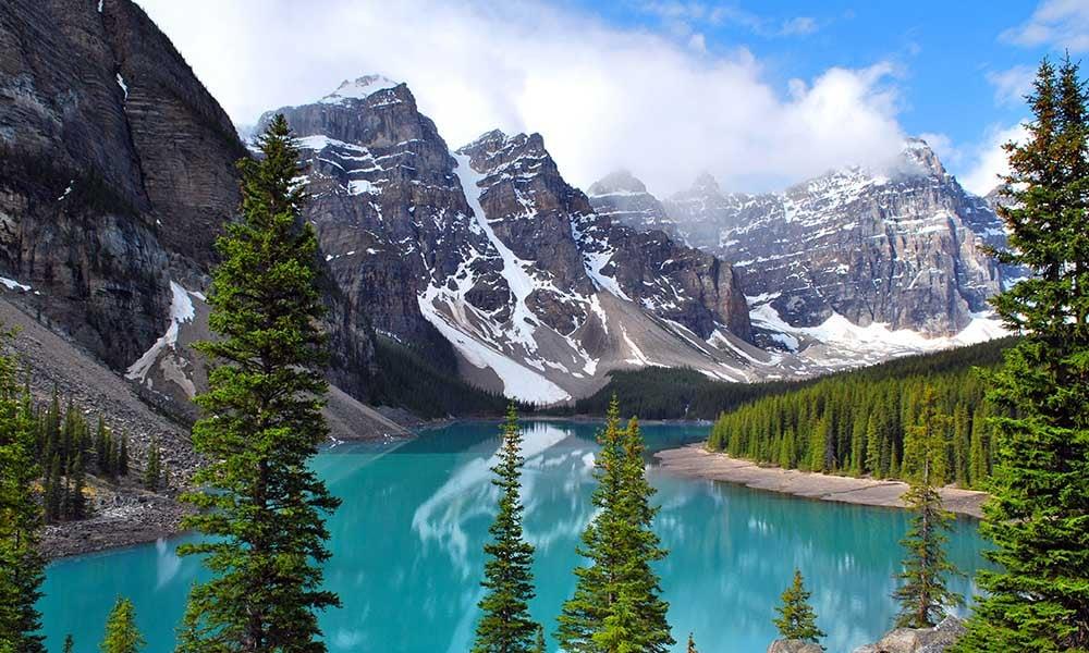 Traditours-Ouest-canadien-lac-moraine