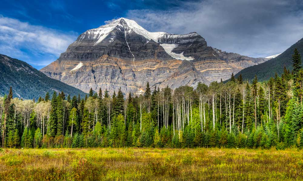Traditours-Ouest-canadien-mont-Robson