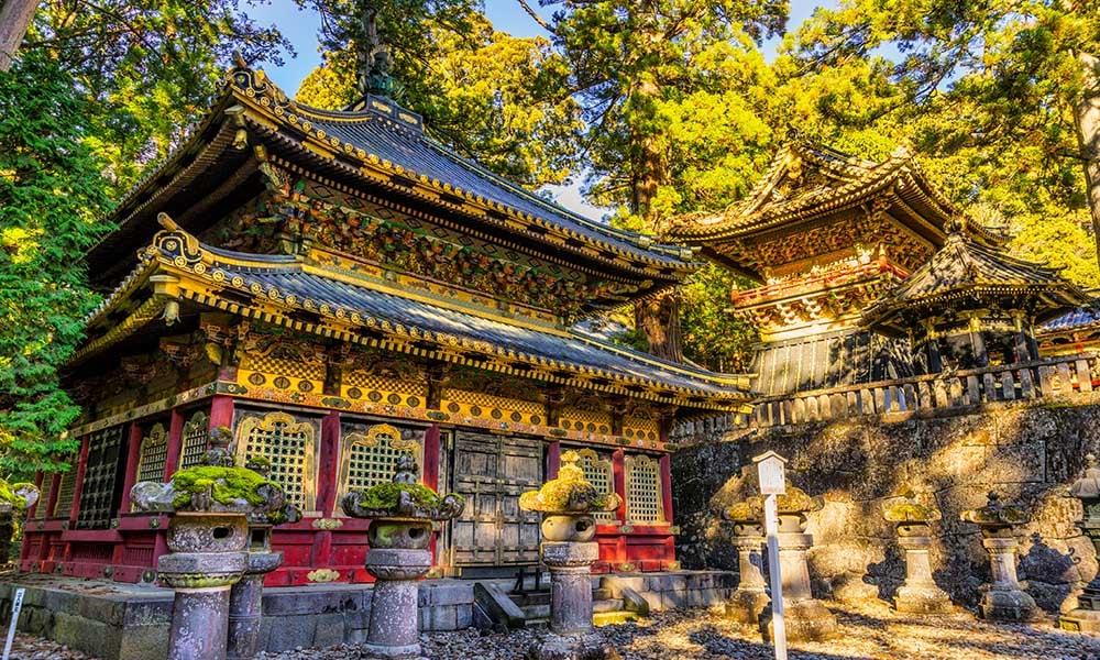 Traditours-Japon-temple-Nikko