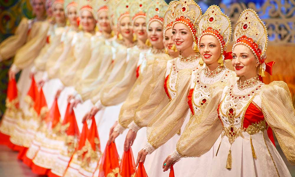 Russie-Traditions-Costumes