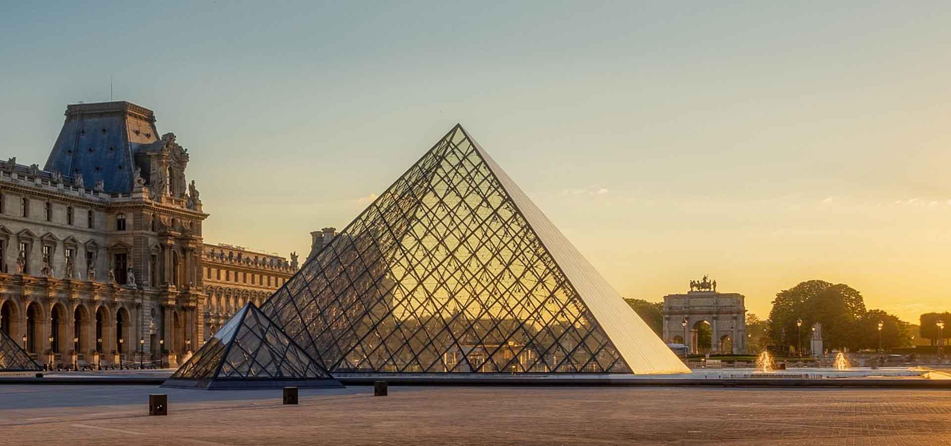 Europe-musees-Paris-Louvre