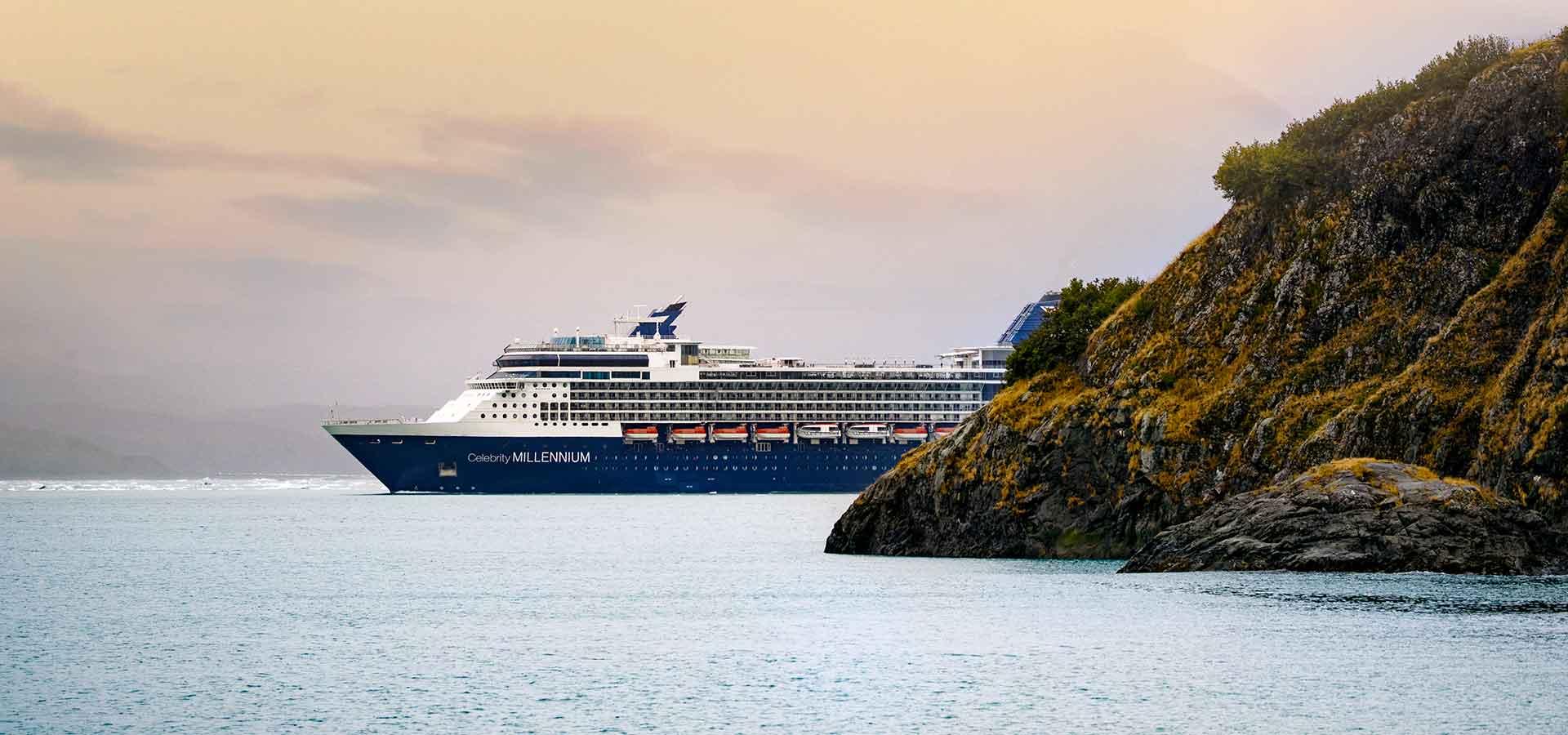 5 raisons de partir en croisières maritime