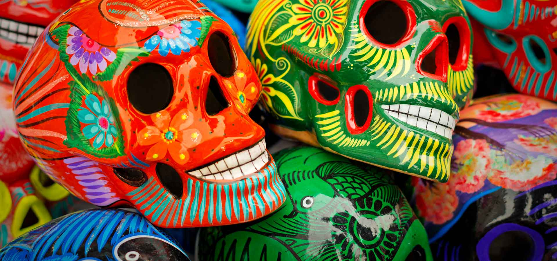 Fete-des-Morts-Mexique