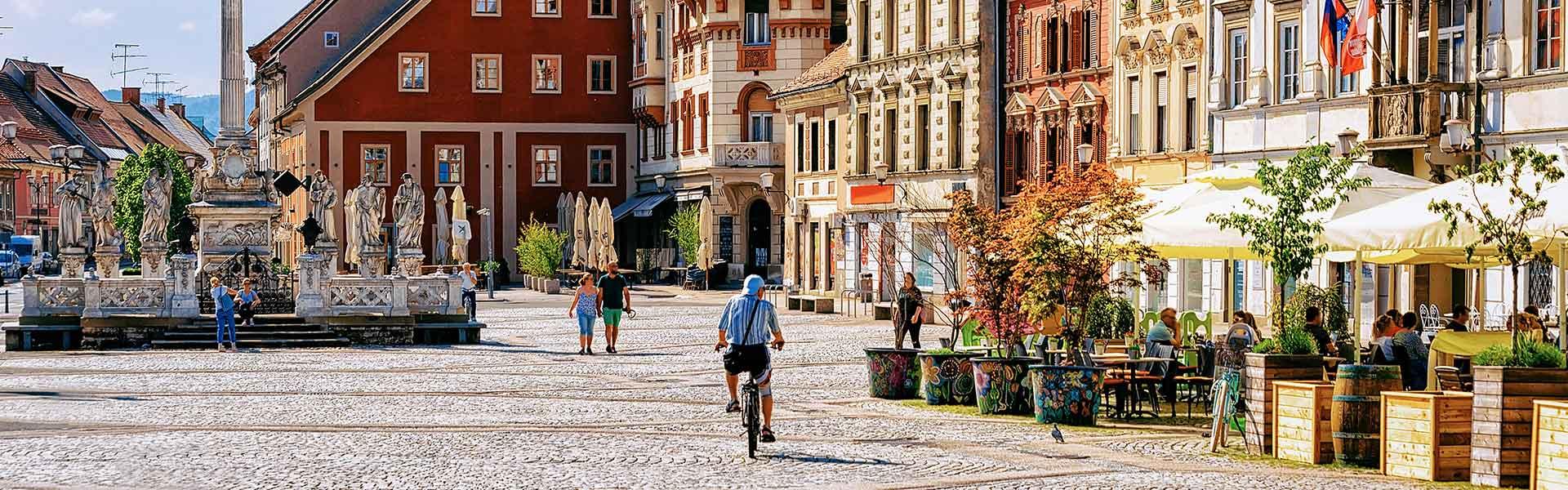 Slovenie-Maribor
