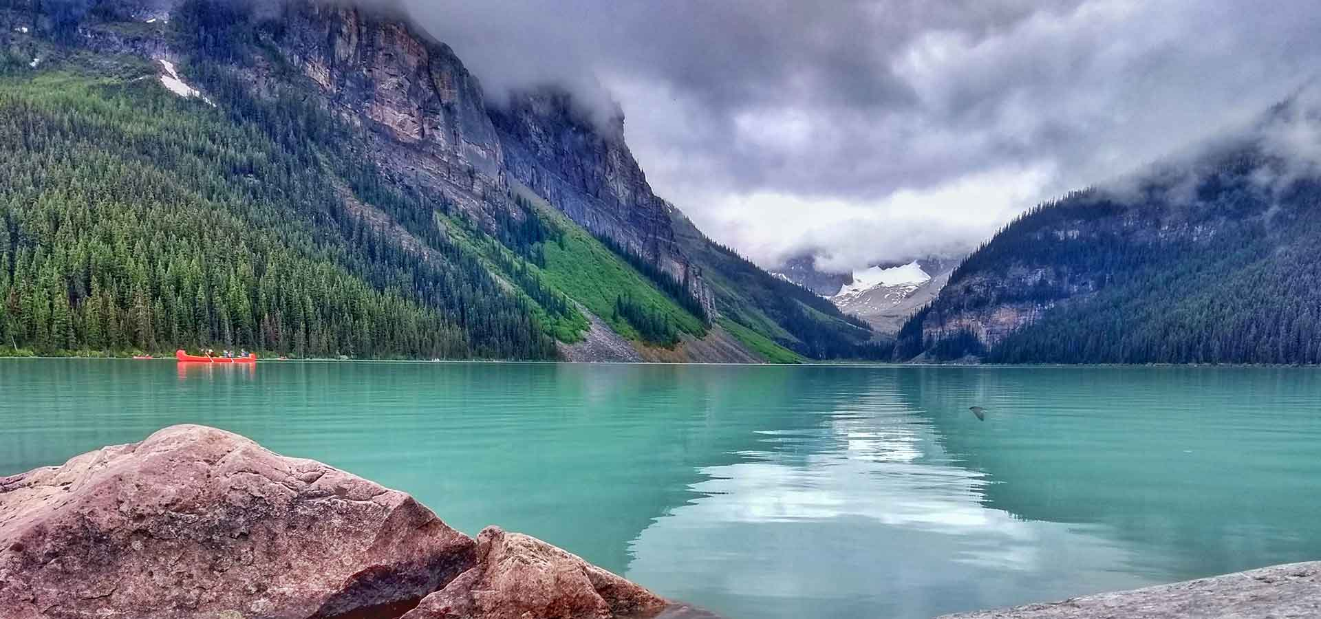 Canada-voyages-Rocheuses-lac-Louise