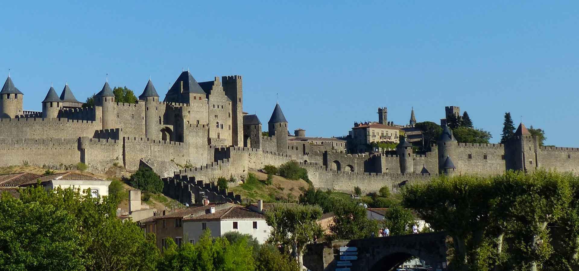 Les plus belles villes fortifiées à travers le monde